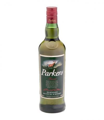 уиски Паркърс 1л