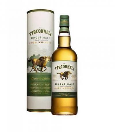 уиски Тирконел 700мл сингъл малц
