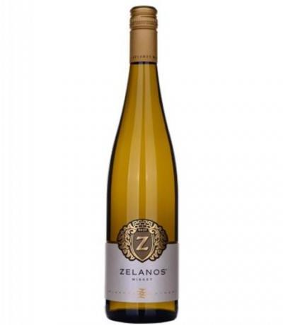 вино Зеланос 750мл Мискет