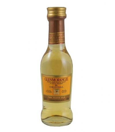 уиски Гленморанджи 50мл 10г