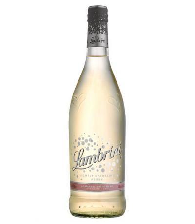газирана напитка Ламбрини 750мл Оригинал