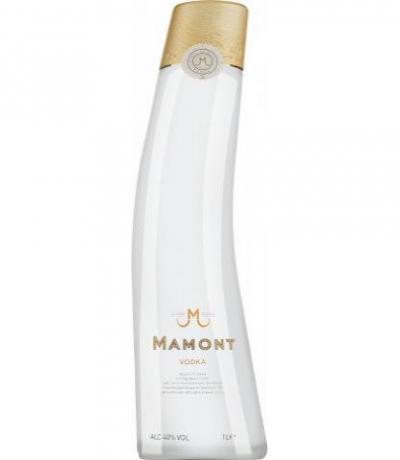 водка Мамонт 1000мл