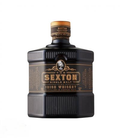 уиски Секстън 700мл сингъл малц