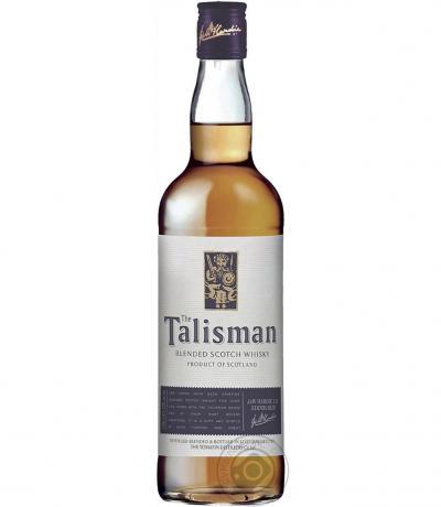 уиски Талисман 1л