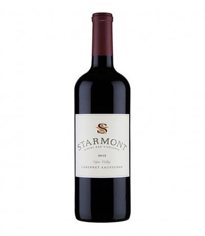 вино Стармонт 750мл Каберне Совиньон