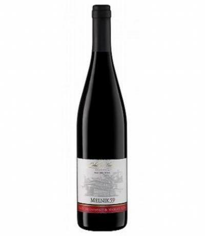 вино Орбелия Шевица 750мл Мелник 59