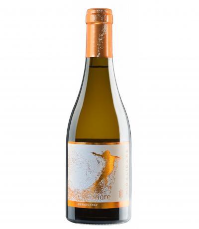 вино Мидалидаре Ейнджъл Шеър 375мл Шардоне