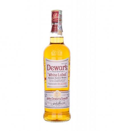 уиски Дюърс 1л Уайт Лейбъл