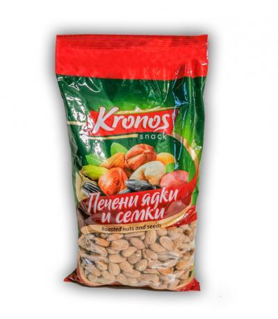 ядки Кронос 1кг Печен Бадем