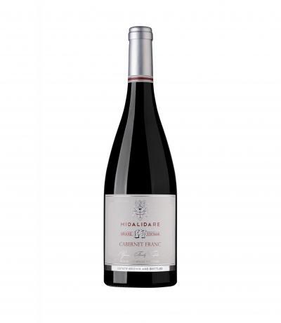 вино Мидалидаре Гранд Винтидж 750мл Каберне Фран 2017г