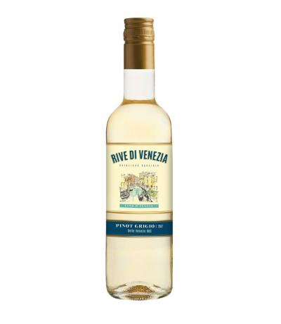 вино Риве ди Венеция 375мл Пино Гри