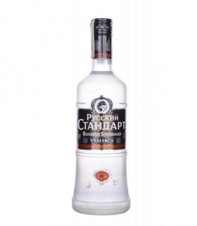 водка Руски Стандарт 700мл Ориджинал