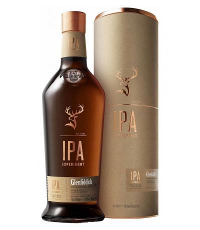 уиски Гленфидиш 700мл IPA
