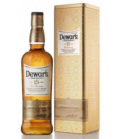уиски Дюърс 700мл 15г
