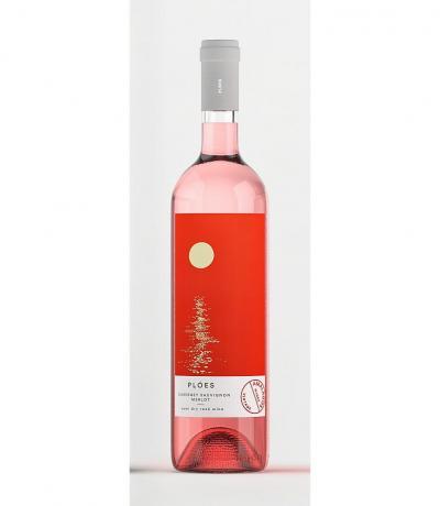вино Плоес 750мл Розе