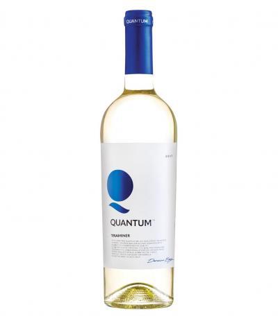 вино Домейн Бойар Квантум 750мл Траминер