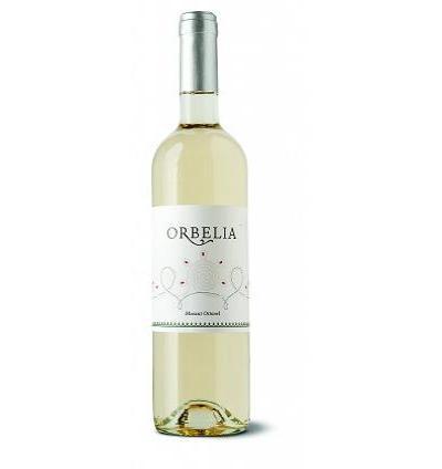 вино Орбелия 750мл Мускат Отонел