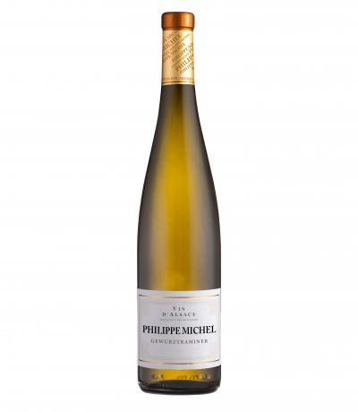 вино Филип Мишел 750мл Гевюрцтраминер