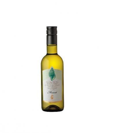 вино Раковина 250мл Мускат