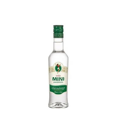узо Мини от Митилини 200мл