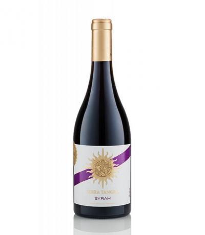 вино Тера Тангра 750мл Сира