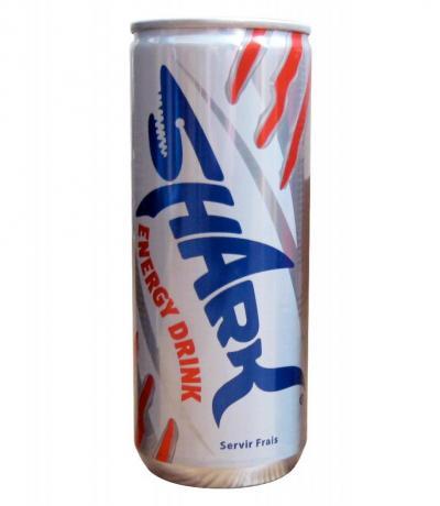 енергийна напитка Шарк 250мл