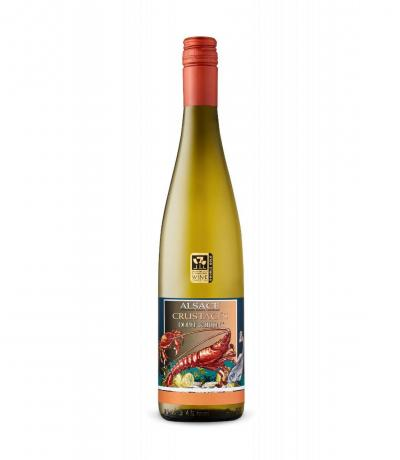 вино Допф Ирион 750мл Крюстаж