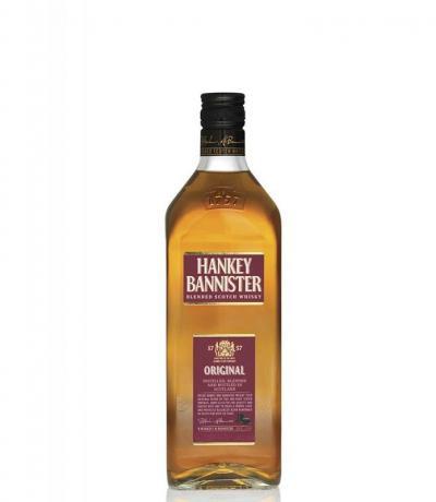 уиски Ханки Банистър 500мл