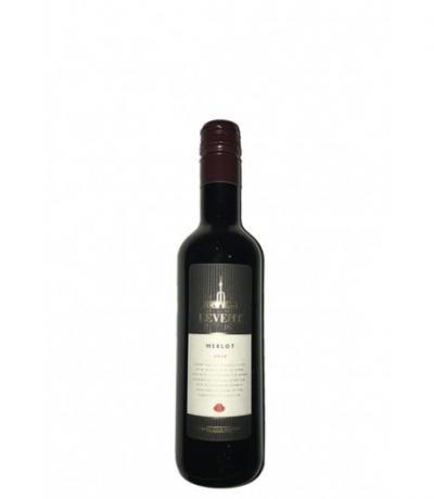 вино Левент 375мл Мерло