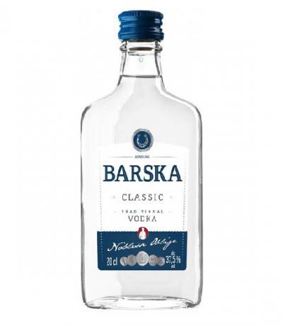 водка Барска 200мл