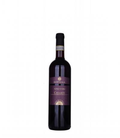 вино Ботега 750мл Ачино Кианти
