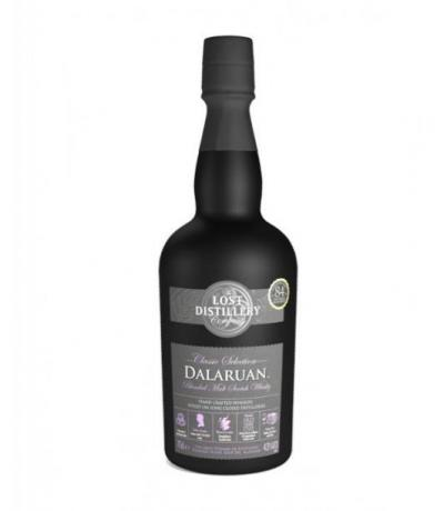 уиски Даларуан 700мл Класик