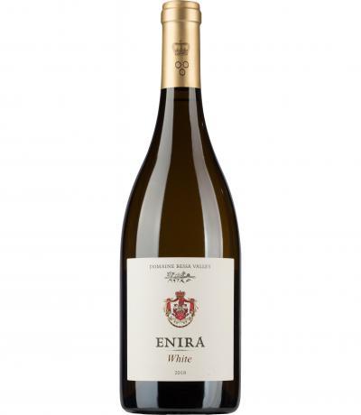 вино Енира 750мл Бяло 2018г