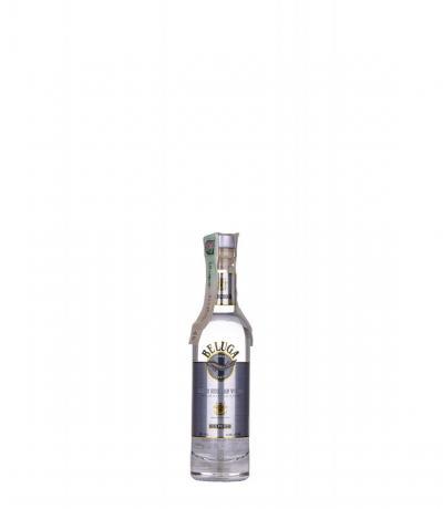 водка Белуга 50мл Нобъл