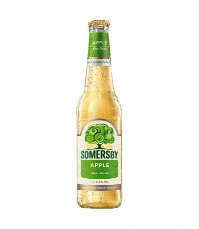 сайдер Самърсби 330мл ябълка