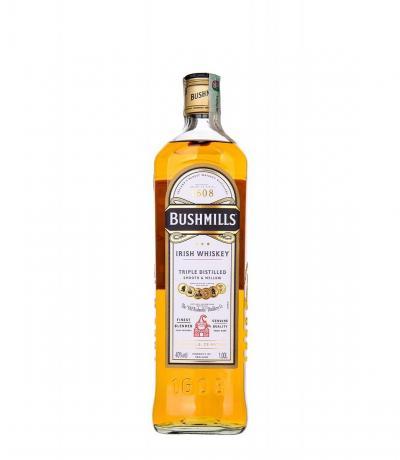 уиски Бушмилс 1л