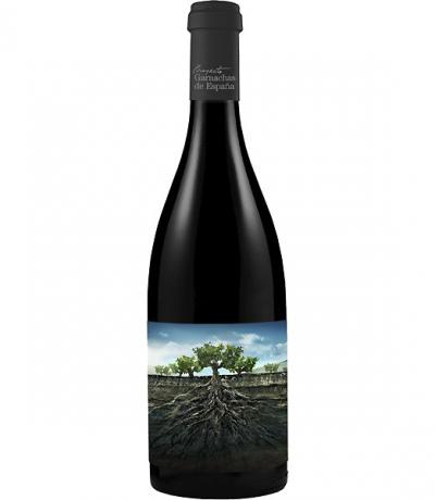вино Гарнача Селваджа 750мл Монкайо