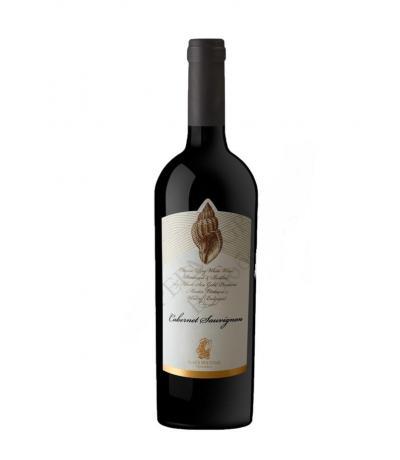 вино Раковина 750мл Каберне Совиньон