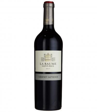 вино Ла Бом 750мл Сейнт Пол Мерло