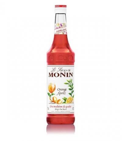 сироп Монин 700мл Портокалов шприц