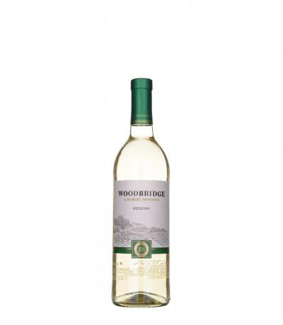 вино Уудбридж 750мл Ризлинг