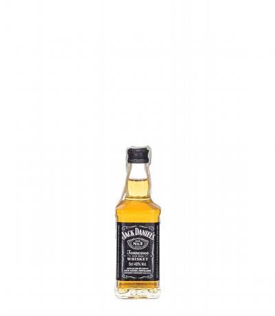 уиски Джак Даниелс 50мл