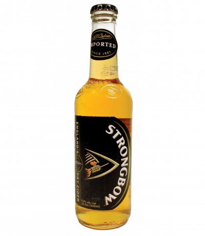 Strongbow Cider 330ml