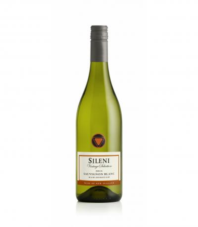 Sileni 750ml Sauvignon Blanc Marlborough
