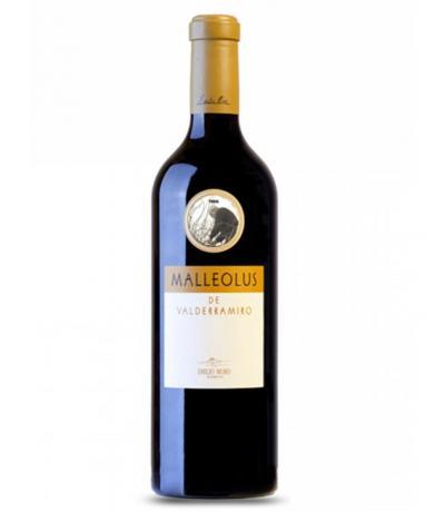 вино Емилио Моро Маллеолус де Валдерамиро 750мл 2011