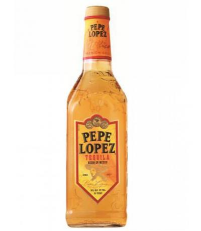 TEQUILA PEPE LOPEZ 1000ml GOLD