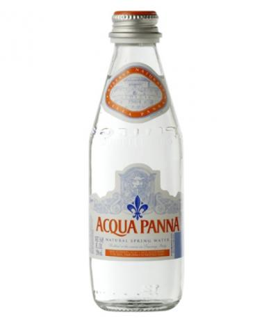 минерална вода Аква панна 250мл