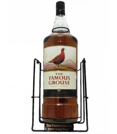 уиски Феймъс Граус 4,5л