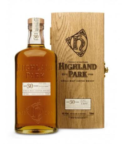 Highland Park 700ml 30 YO