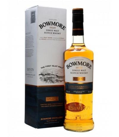 уиски Баумор 700мл Леджент